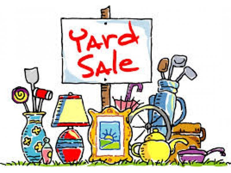 save the date community yard sale parkville md patch