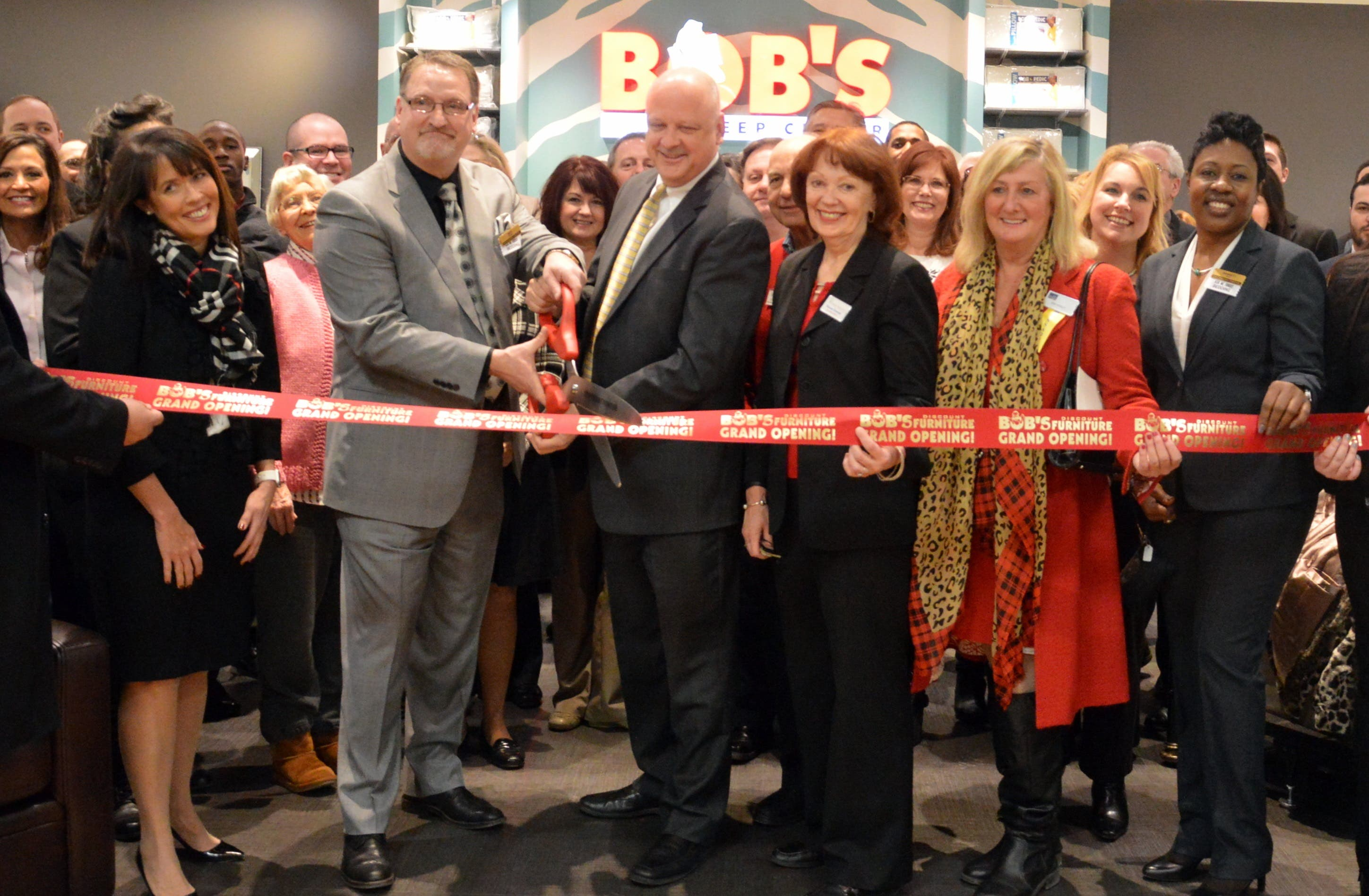 Orland Park Area Chamber Of Commerce Welcomes Bob S