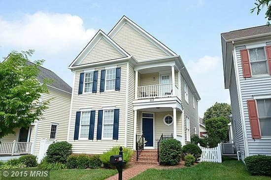 Fine Homes For Sale In Rockville Rockville Md Patch Download Free Architecture Designs Xoliawazosbritishbridgeorg