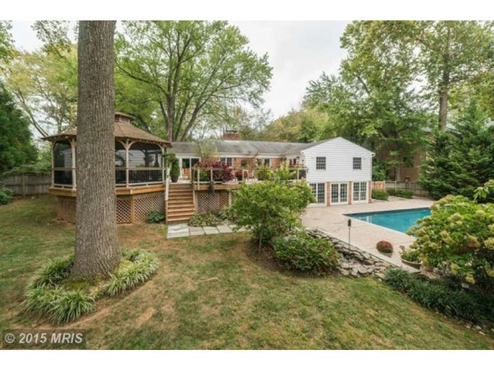 Admirable Homes For Sale In Rockville Rockville Md Patch Download Free Architecture Designs Xoliawazosbritishbridgeorg