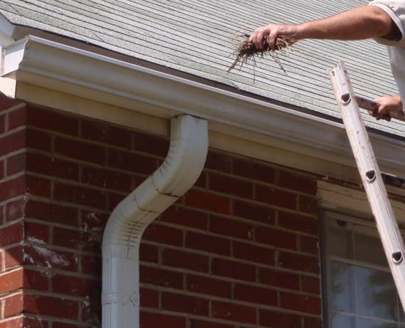 Osha Violations N J Gutter Cleaning Company Cited For