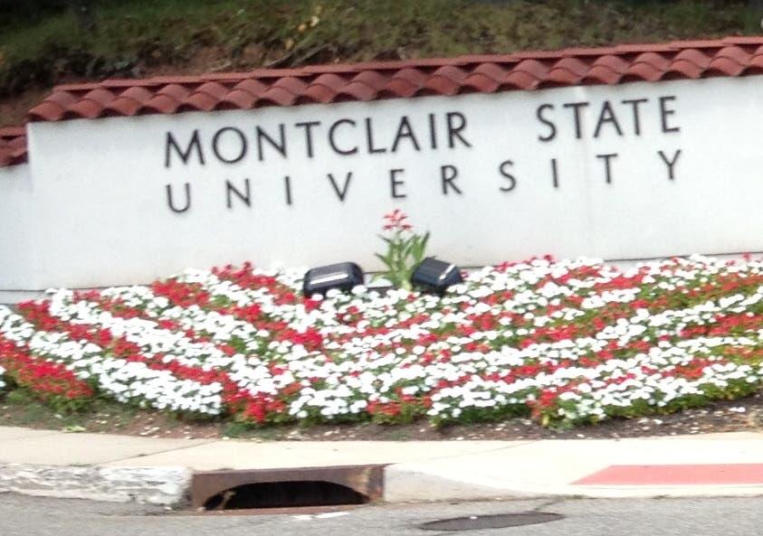 Montclair State University dating wat te weten voordat dating een sarcastisch meisje