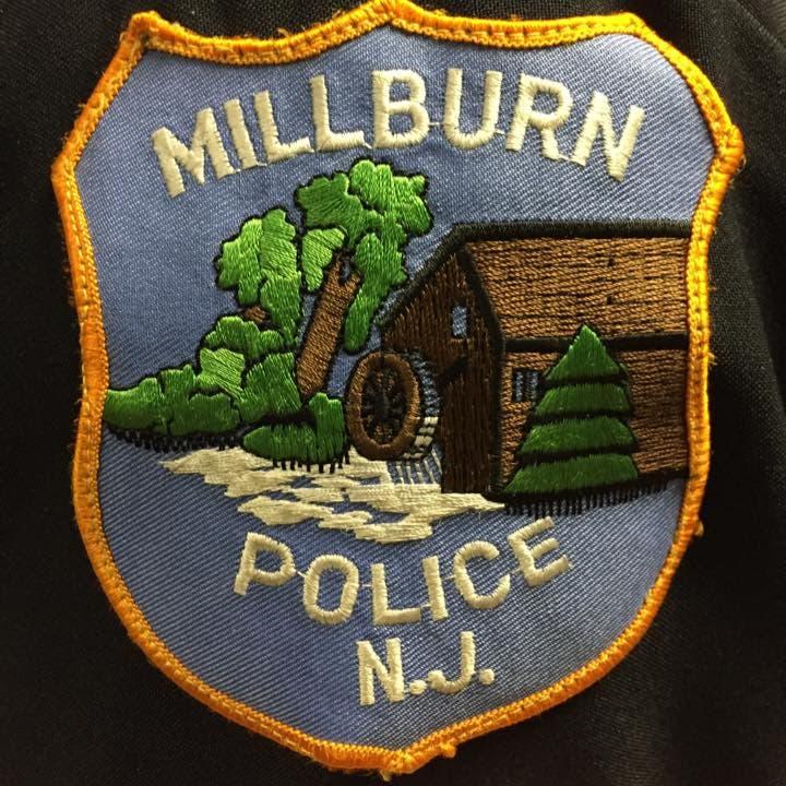 Millburn Police Blotter Pottery Barn Fraud Jewelry