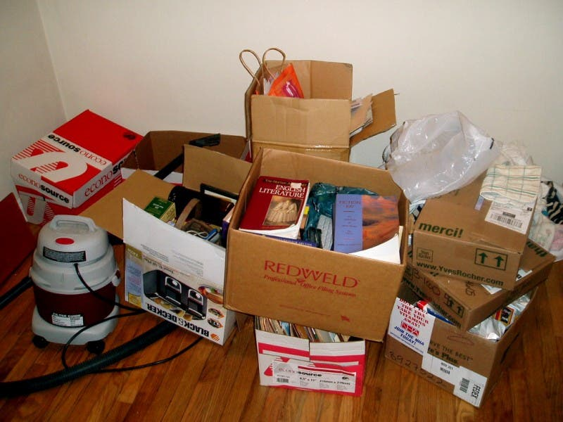 In Essex County 10 Moving Tips From The Pros Livingston