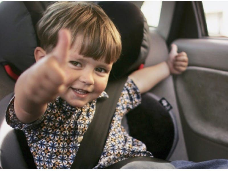 N J Car Seat Laws Will Change Next Month What Parents Need To Know
