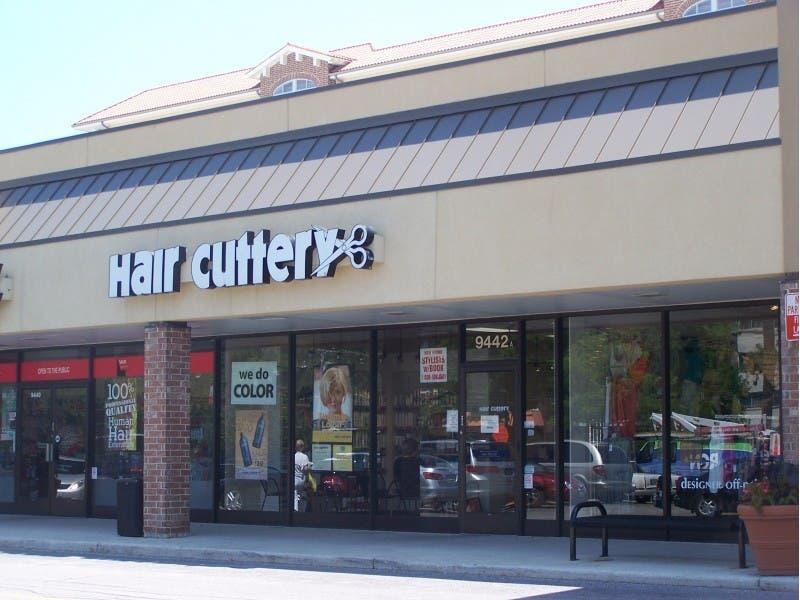 Hair Cuttery Ardmore Amathair Co