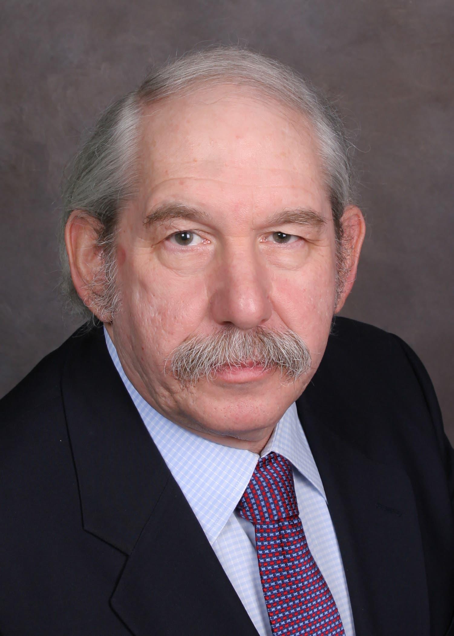 Dr  William Oppenheim Joins Barnabas Health Medical Group