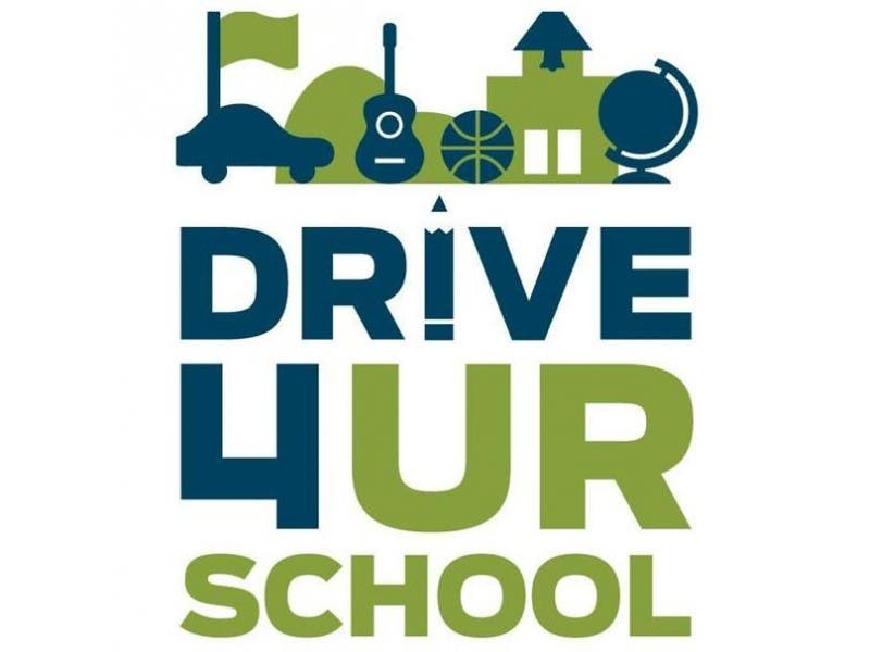 Rt 23 Ford Hosts Drive 4 Ur School Event At Pompton Lakes Hs Wayne