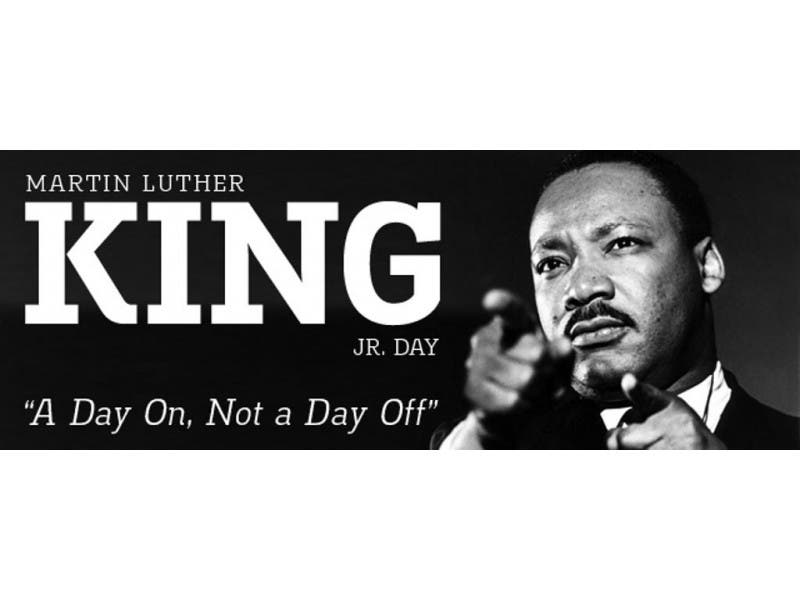 Where To Volunteer In Montgomery County On Martin Luther King Day