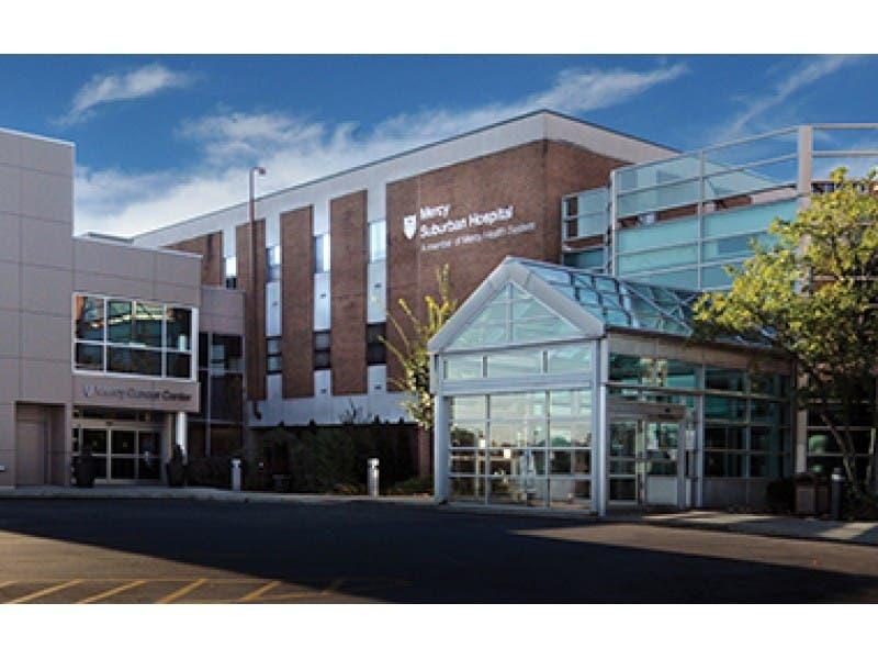 suburban community hospital on the rise in east norriton