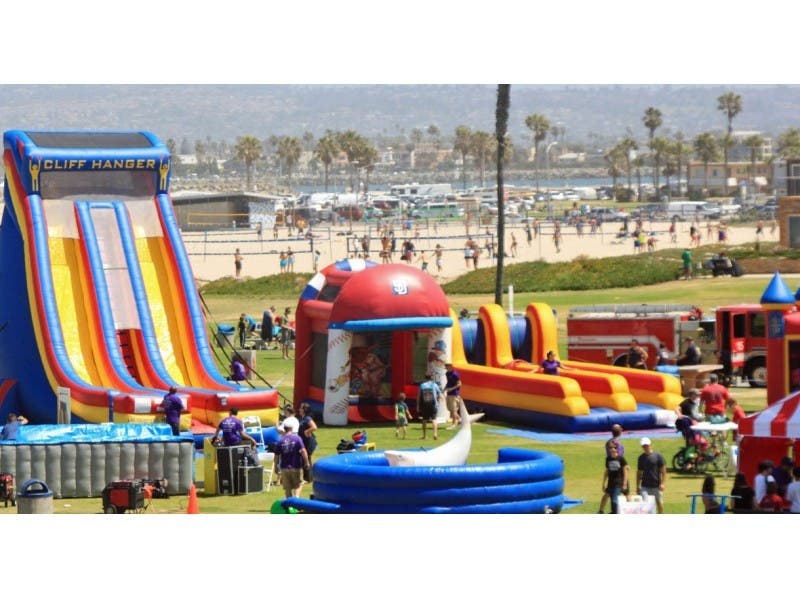 3 Places To Have An Awesome Birthday Party For Your Kids Without Breaking The Bank