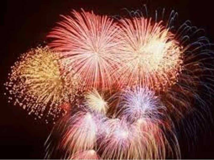 4th Of July In MA: Schedule Of Fireworks, Parades, Events ...