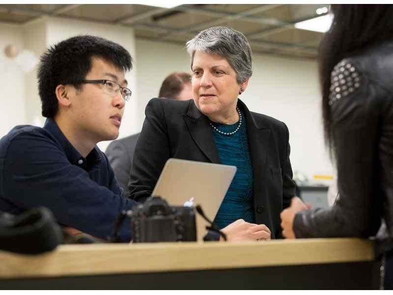 University of California Announces Living Wage Raises
