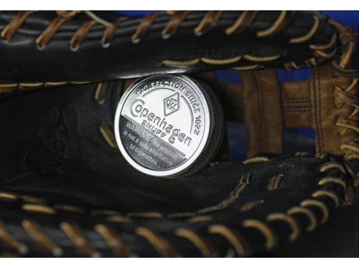 Mayor Walsh Moves to Ban Chewing Tobacco at All Boston Ballparks