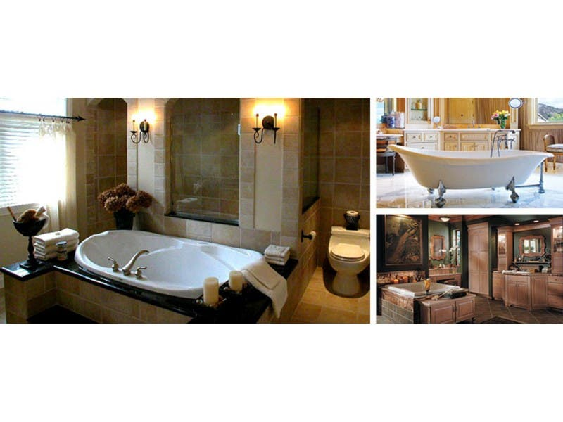 Typical Costs Of Bathroom Remodeling NJ Marlboro NJ Patch Simple Bathroom Remodeling Nj