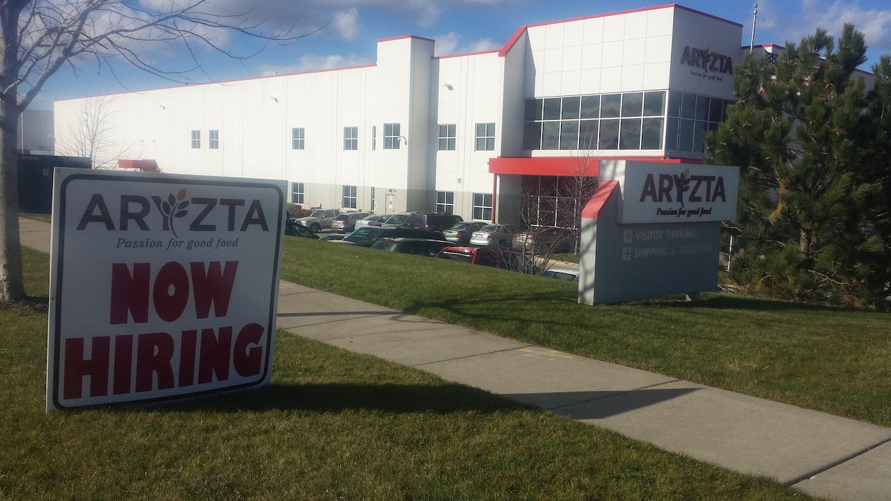 Aryzta To Hold February Job Fairs Plainfield Il Patch