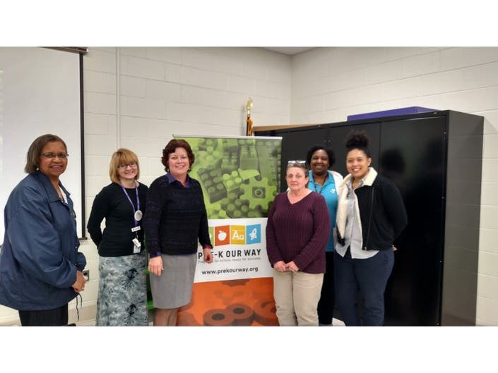 d86fe0504ea ... PRE-K OUR WAY CO-HOSTS LOCAL MEETING WITH CUMBERLAND CAPE ATLANTIC YMCA  ON ...