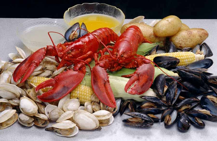 Backyard Bbq And Clambakes On The Beach North Andover