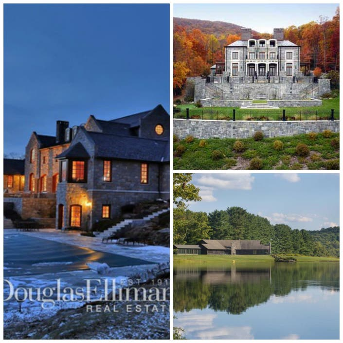 Zillow Real Estate Ct: Putnam County's 3 Most Expensive Houses For Sale