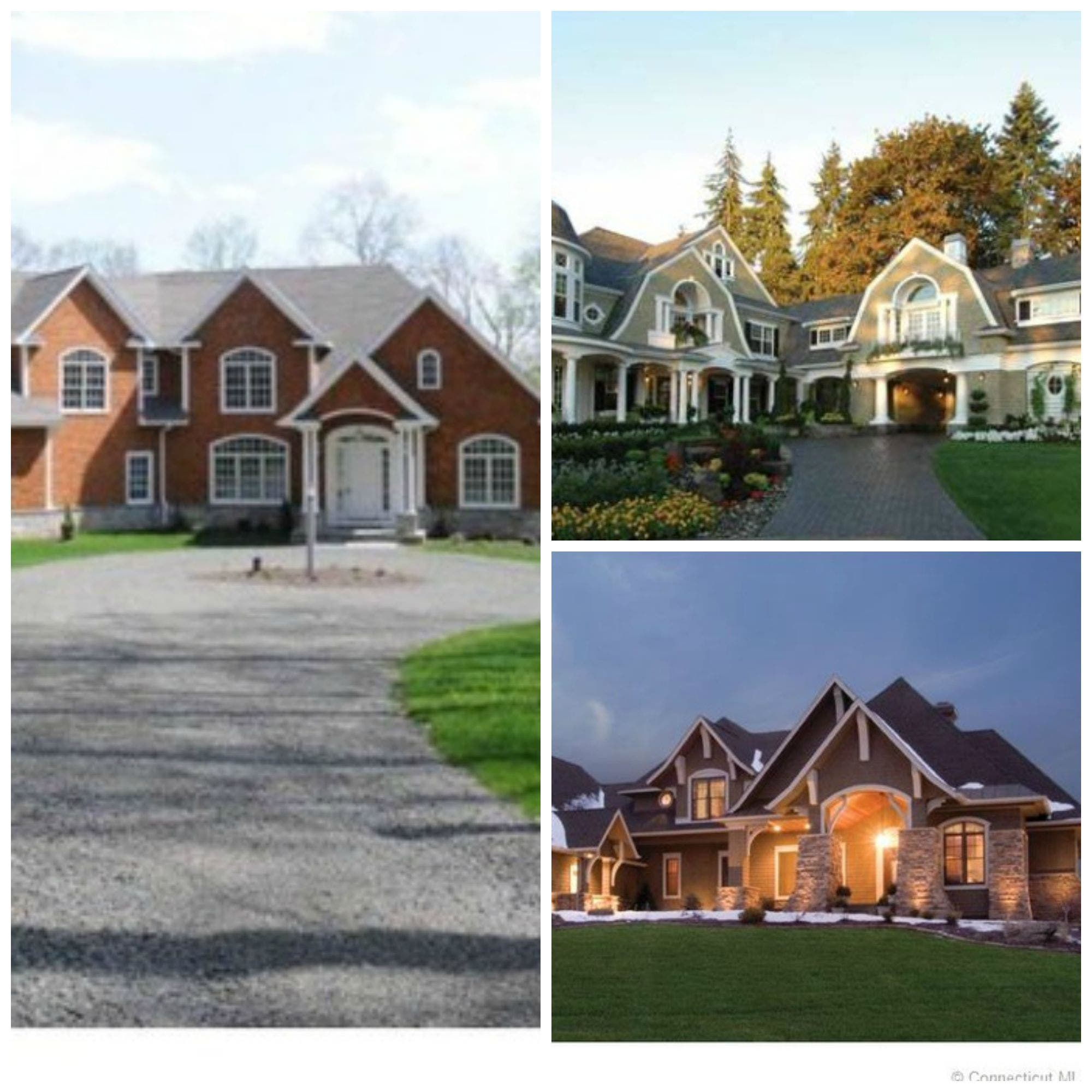 Zillow Real Estate Ct: Oxford's 3 Most Expensive Houses For Sale