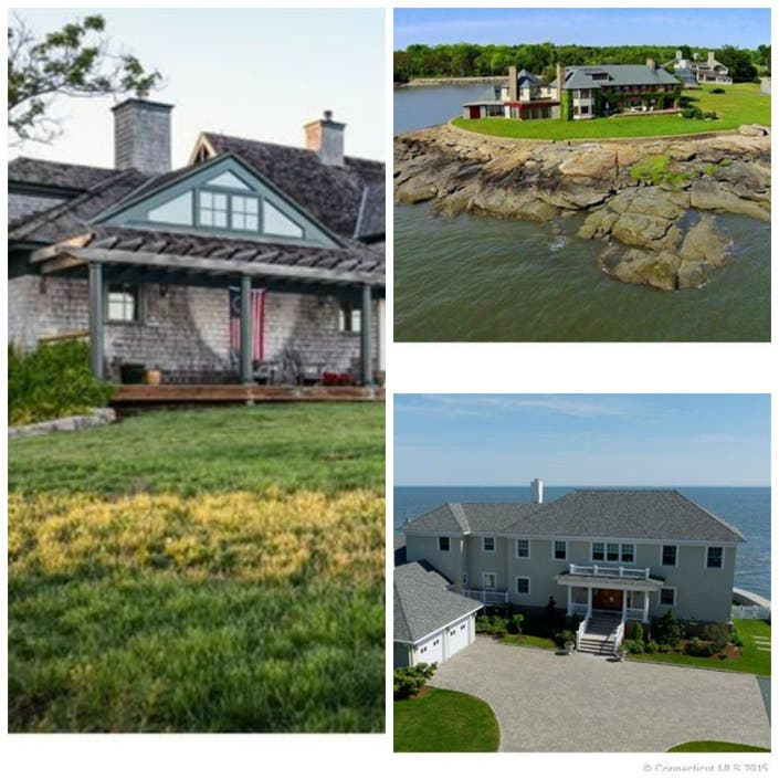 Zillow Real Estate Ct: Guilford's 3 Most Expensive Houses For Sale