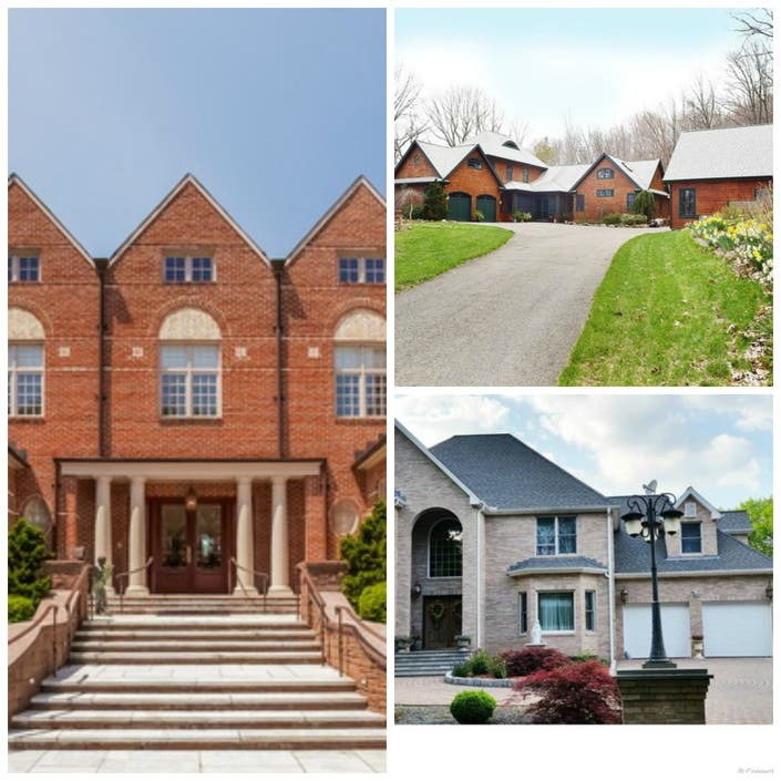 Zillow Real Estate Ct: Southington's 3 Most Expensive Houses For Sale