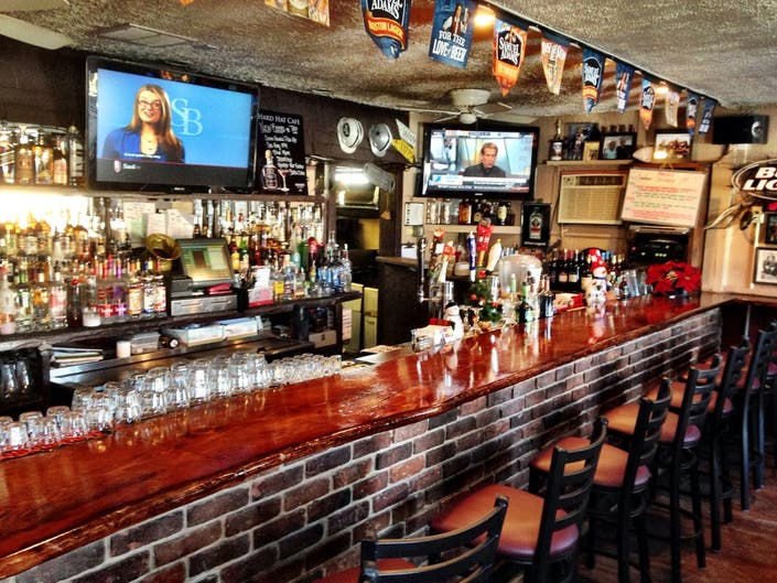 Yelp's Top 10 Bars in North Haven and Cheshire: Do You ...