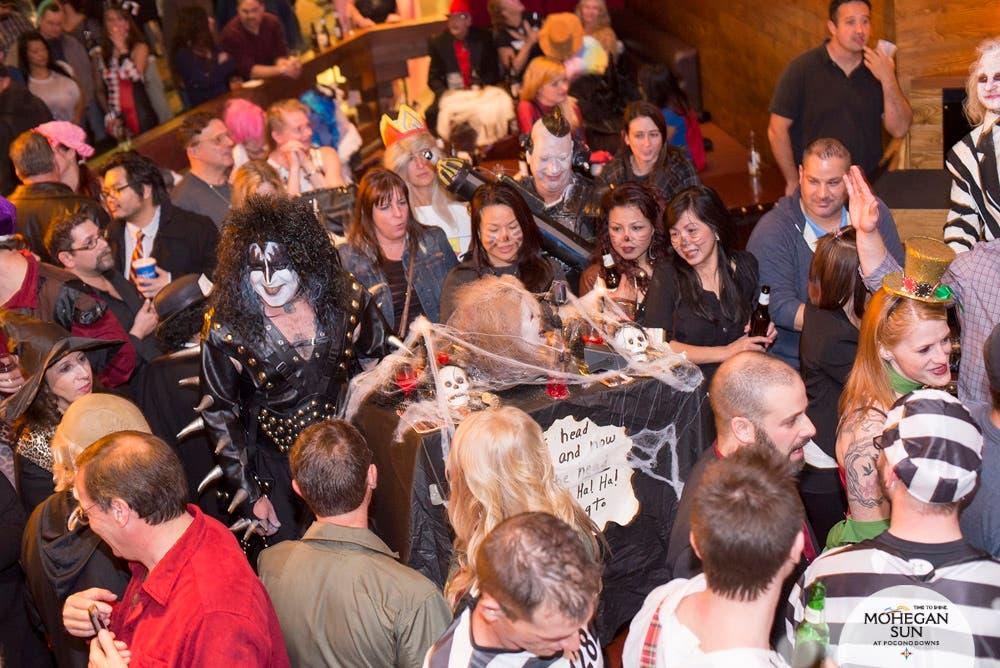 When Is The Halloween Party At Mohegan Sun 2020 Spooktacular Fun For Halloween Weekend at Mohegan Sun Pocono
