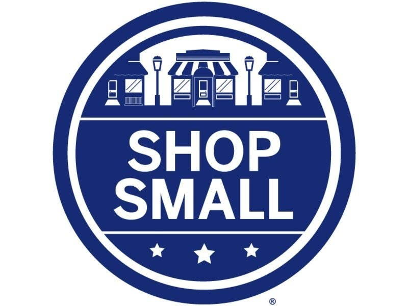 Image result for shop small saturday