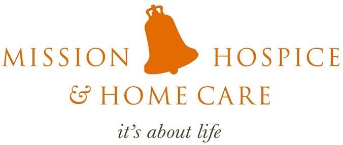 Mission Hospice logo