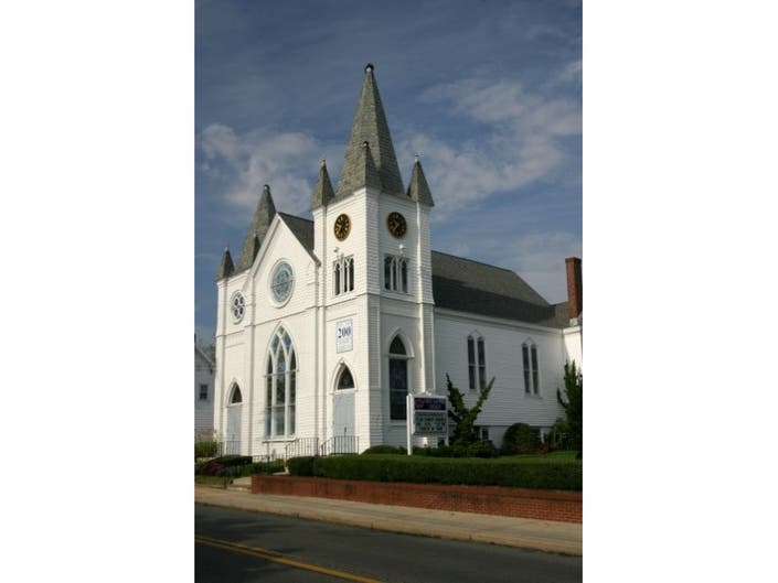 First Baptist Manasquan Offering Relief For Flood, Blizzard