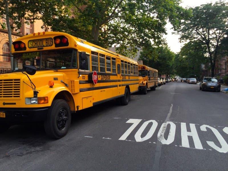 The New York City School District S 2015 16 Calendar Windsor