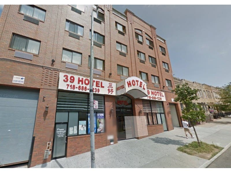 Brooklyn Parents Turn Sex Hotel Into Schoolhouse