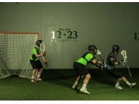 1223 Lacrosse: How to be ready for Fall Lacrosse Club Tryouts