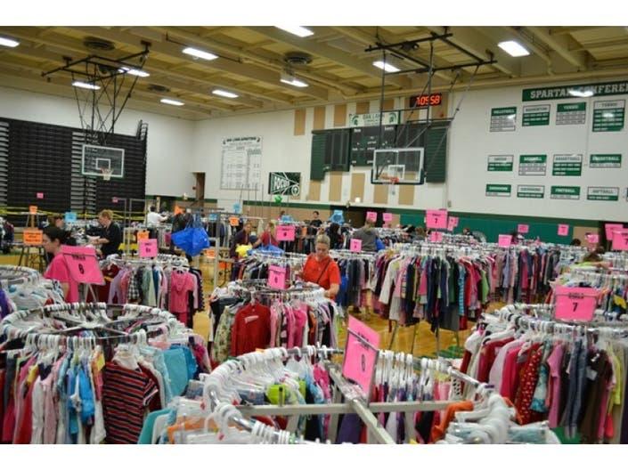 fa84b9cd4 Save $$$! Shop Clusters MOMs RESALE on Aug 27! | Oak Lawn, IL Patch