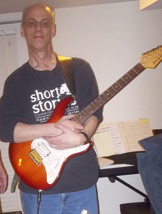 Live Music at Madison's Short Stories Community Book Hub | Madison