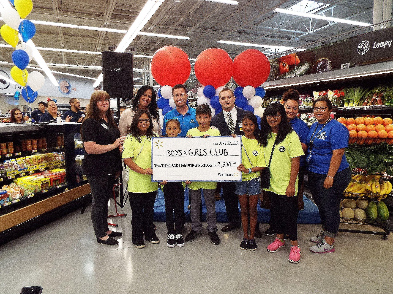 Walmart Supercenter Opens In Carpentersville Barrington Il Patch