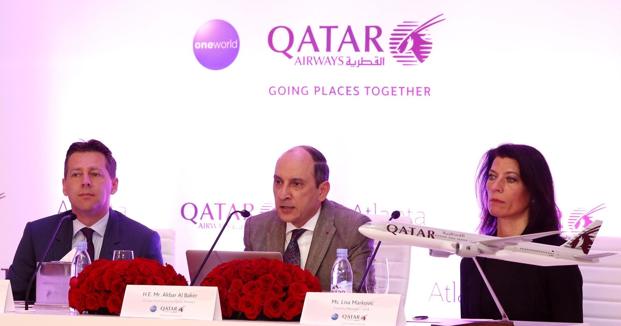 Qatar Airways Controversy: Delta Air Lines Cancels Fox Theatre