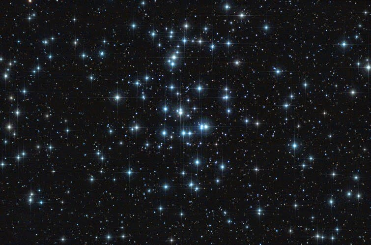 Cedar Park Museum Reaches For Stars With New Planetarium