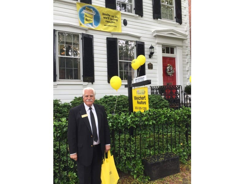 Weichert Realtors Chevy Chase Uptown Office Hosts Successful