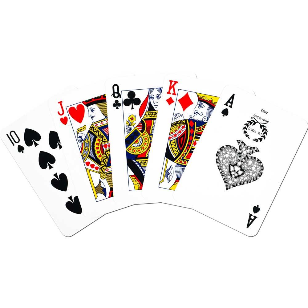 Holland Casino Diamond Card