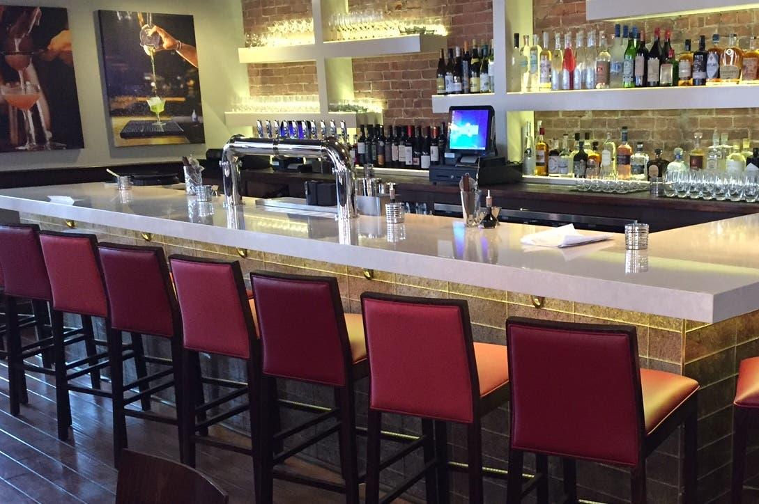 Zaragoza Restaurant Opens In New Milford Newtown Ct Patch