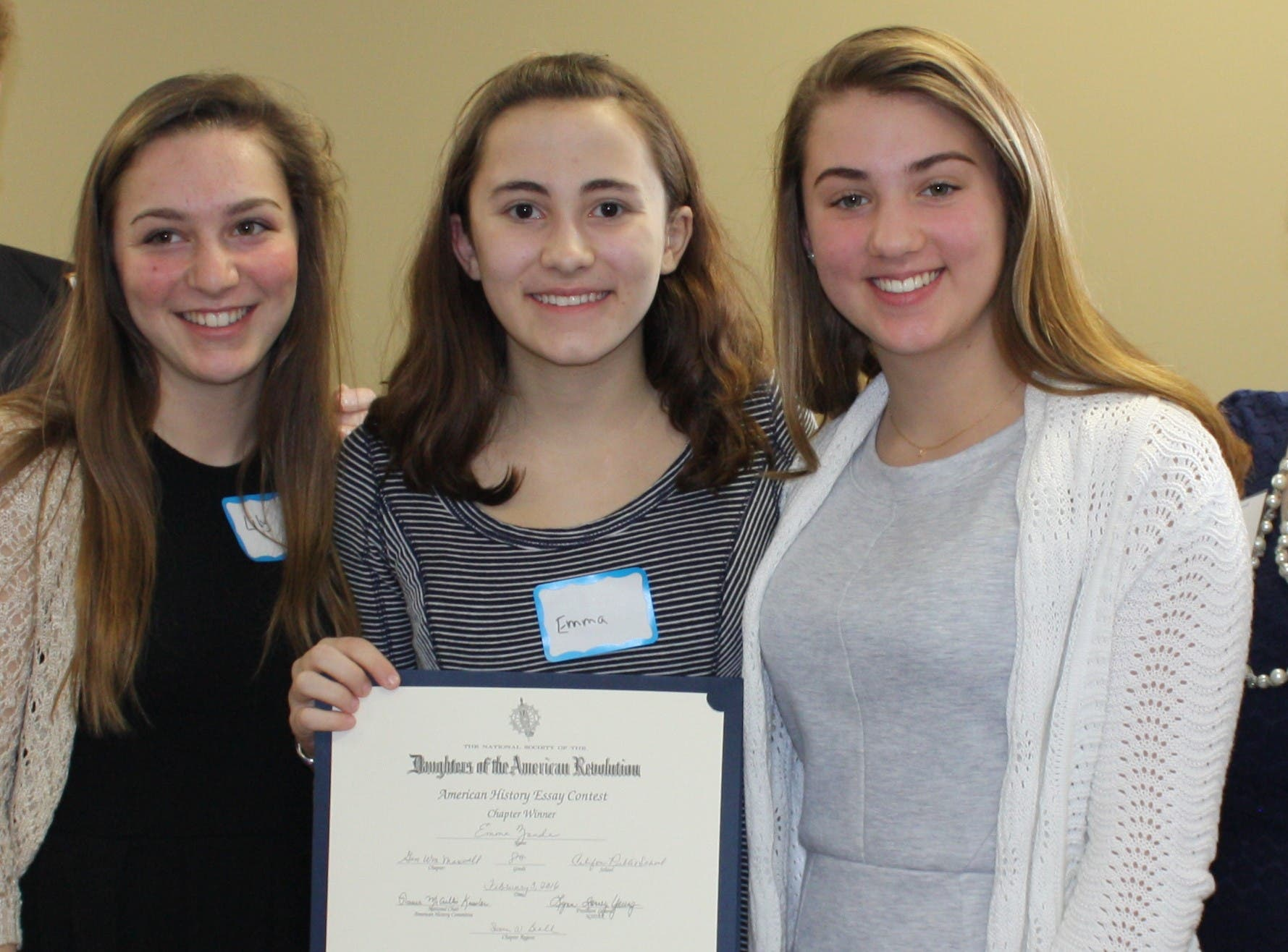 american history essay contest high school