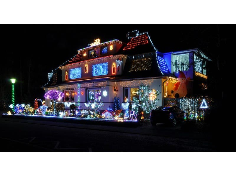 best christmas lights in new jersey near manalapan