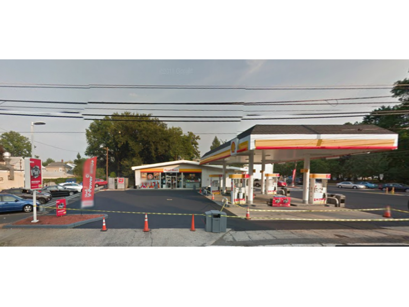 Rahway Gas Station Sells 50k Winning Ticket Woodbridge