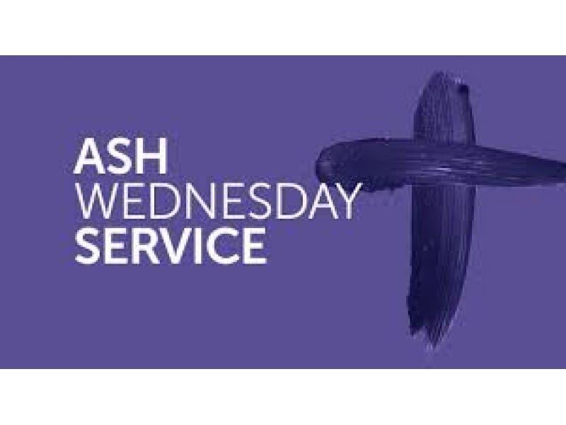 Lent Ash Wednesday Church Services Orland Park Il Patch