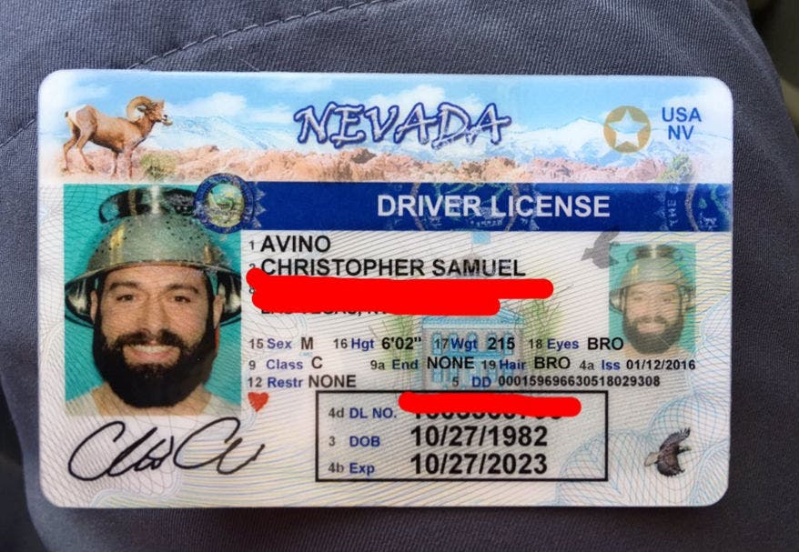 His 'pastafarian' In Georgia Patch Snellville Wear Can Ga Colander Nevada