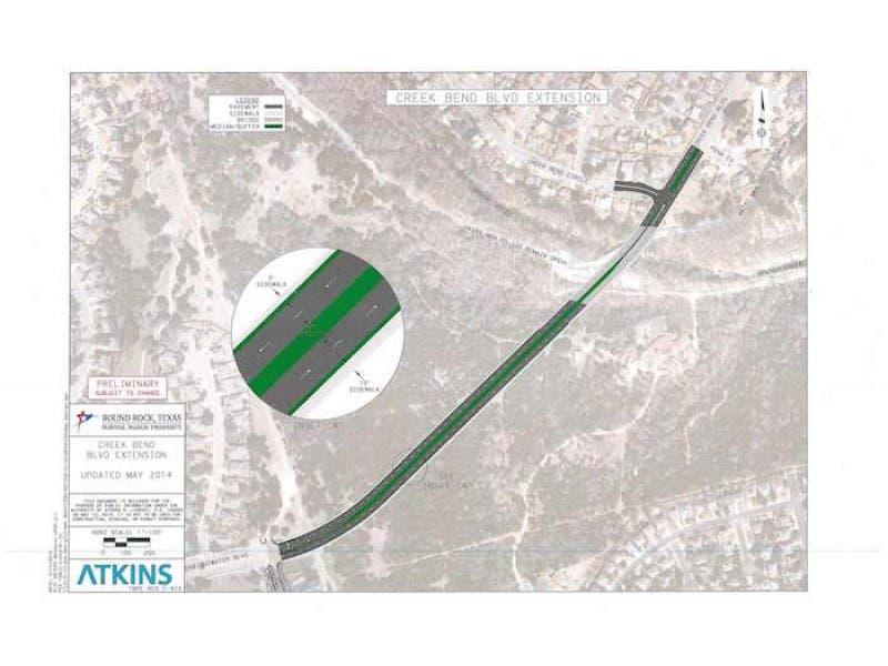 360 Jobs To Round Rock Flood Mitigation Pass Council Round Rock