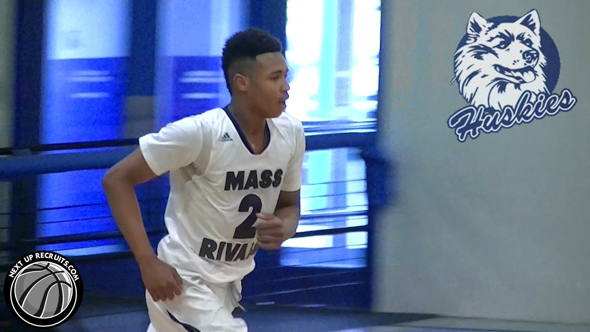 WATCH: Roxbury's Jalen Adams With Miracle Shot: 'Are You ...