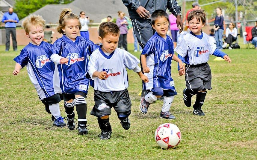 Image result for i9 sports soccer